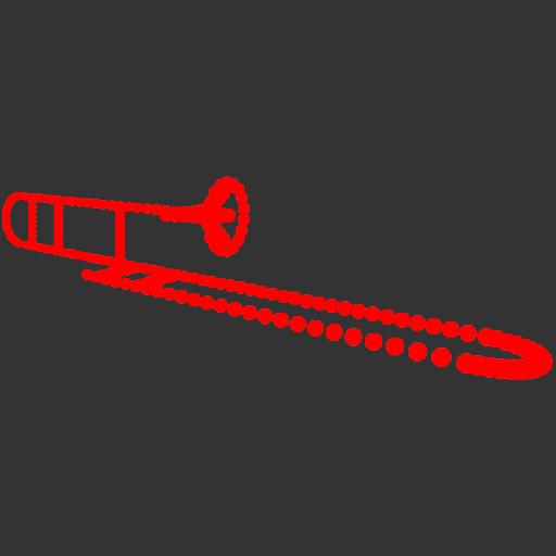 DotTrombone LOGO-APP點子
