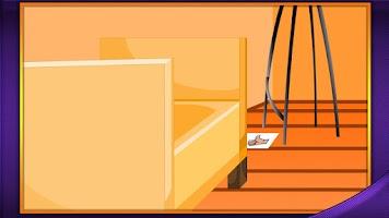 Screenshot of Basement House Escape