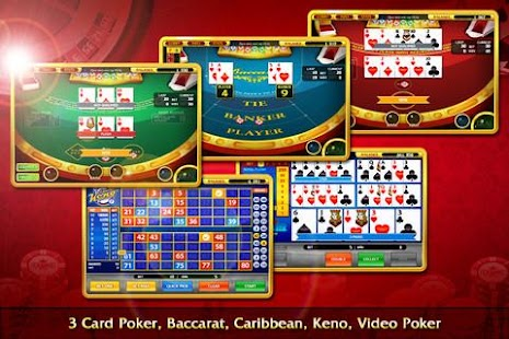3 card poker strategy trainer