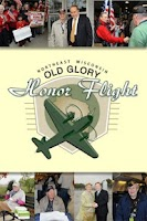 Screenshot of OLD GLORY HONOR FLIGHT OF NEW