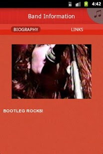 BOOTLEG ROCKS! - screenshot thumbnail