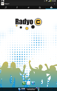 Radyo C - screenshot thumbnail