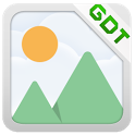 Simple Life GO Getjar Theme icon