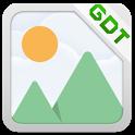 Simple Life GO Getjar Theme icon
