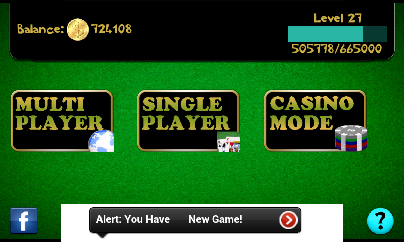 Poker Master Pack - screenshot