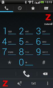 玩免費通訊APP|下載Zadarma SIP app不用錢|硬是要APP