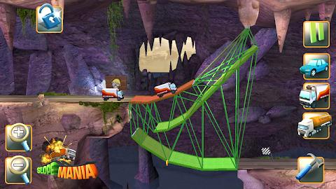Bridge Constructor Screenshot 24