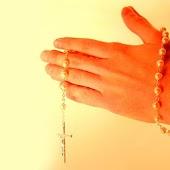 Byzantine Rosary