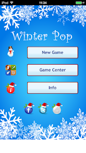 Winter Pop- screenshot thumbnail