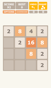 2048 – Miniaturansicht des Screenshots