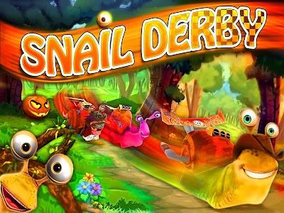 Snail Derby v1.12