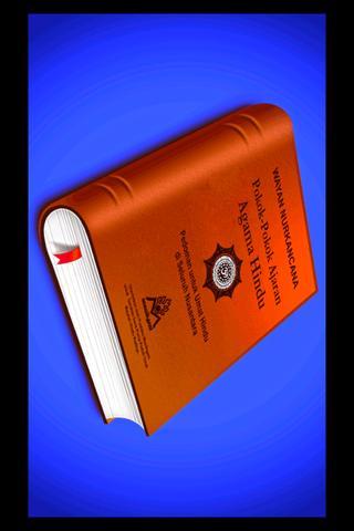 Pokok Pokok Ajaran Hindu