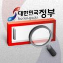 대한민국정부 icon