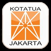 Kota Tua - Jakarta