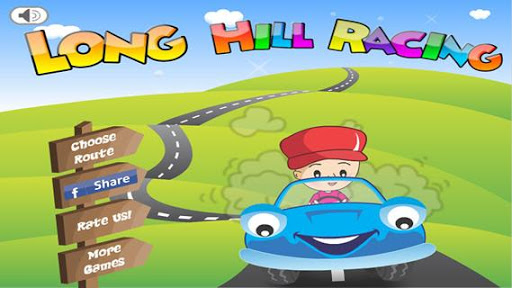 Long Hill Racing
