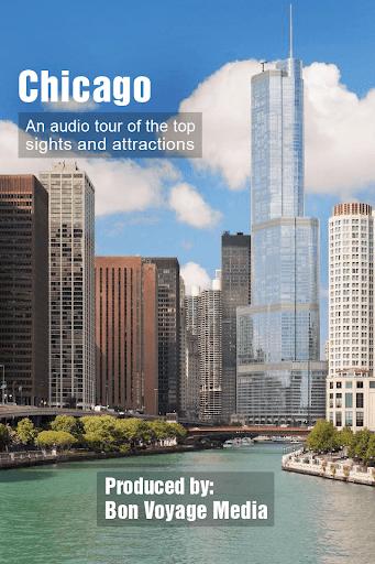 Audio Tour USA: Chicago