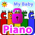 My baby Piano (Remove ad) icon
