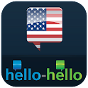 English Hello-Hello (Tablet) logo