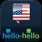 Hello-Hello Английский (Tablet icon