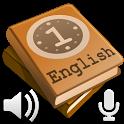 Polígloto. Inglés. Lección 1 icon