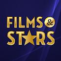 Films & Stars logo