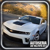 Chevrolet Design HD LWP