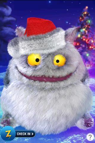 Santa Yumm- screenshot