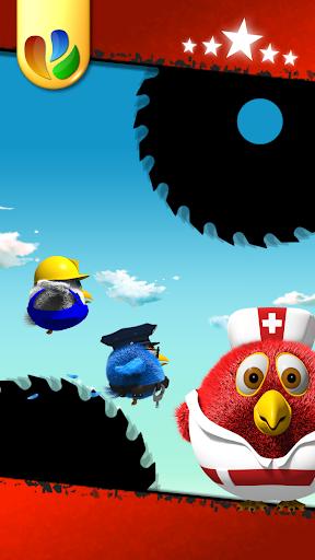 Bird Duel