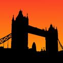 1000 English logo