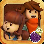 Bramble Berry Tales: Kalkalilh