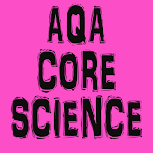 GCSE Core Science - AQA