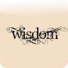 Confessions to Victory: Wisdom icon