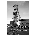 Sons and Lovers-Book logo