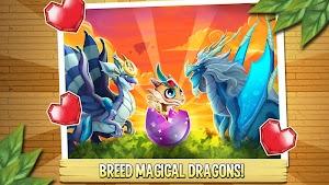 14 Dragon City App screenshot