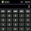 ACalc icon