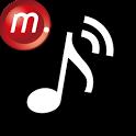 music.jp 着信音ツール 着うた®・着メロ・着信音設定 icon