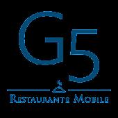 Restaurante Mobile G5