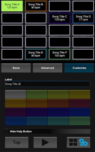 Downbeat Metronome