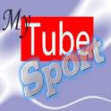 Mytube Sport logo
