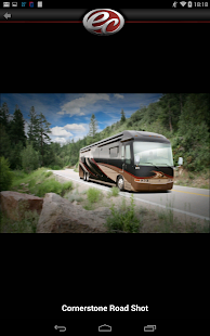 Entegra Coach - screenshot thumbnail