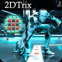 2DTrix puzzle icon