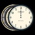 Classic/Vintage Clock Widget icon