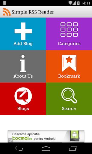 免費下載新聞APP|MyRSS Reader app開箱文|APP開箱王