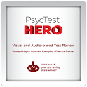 Psyc Test Hero Tablet icon