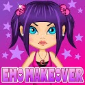 Dress Up! Emo Girl Makeover icon