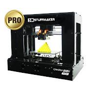 3D StuffMaker CREATOR Gen 2PRO
