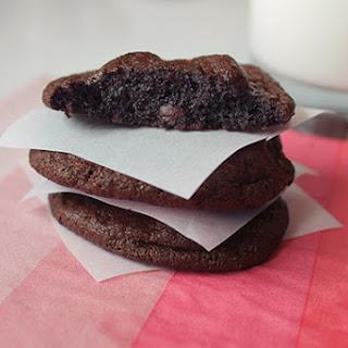Cookies + Cream Cookies