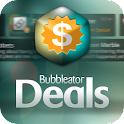 Bubbleator Deals Add-On logo