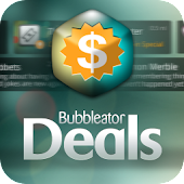 Bubbleator Deals Add-On