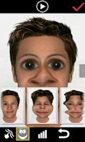 Screenshot of DeforMe